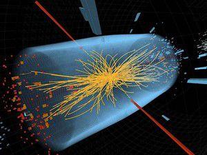 Bilim dünyası Higgs Bozonundan emin