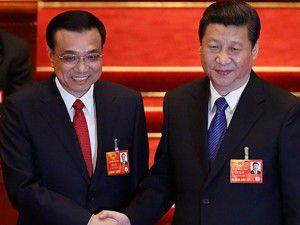 Çinin yeni Başbakanı Li Kıçiang