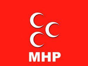 MHP Çumra İlçe Teşkilatı istifa etti