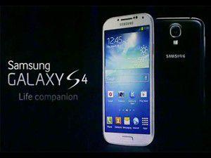 Galaxy S4ün Türkiye fiyatı
