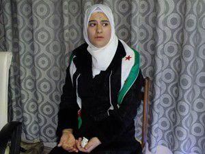Suriye Halkıyla Dayanışma Haftası