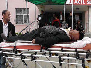 Konyada trafik kazası; 6 yaralı