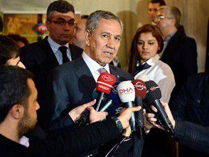 """""""Adalet Bakanı karar verecektir"""""""