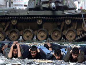 İsrailden Türkiyeye küstah benzetme