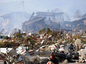 Japonyadan dev deprem bütçesi