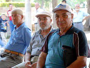 Emekliye Avrupa piyangosu