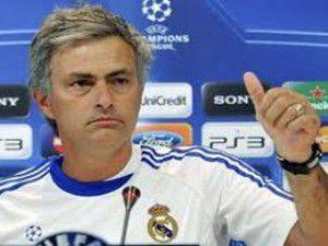 Mourinhodan çarpıcı G.Saray yorumu!