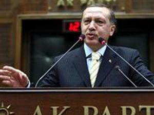 Erdoğandan Baykala teşekkür