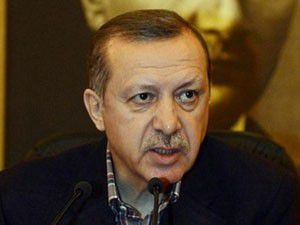 Erdoğandan muhabire fırça gibi yanıt!