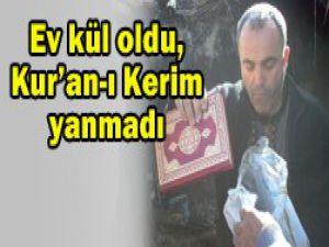 Kuran-ı Kerim mucizesi!