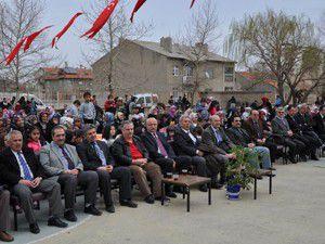 Seydişehirde Nevruz kutlaması yapıldı