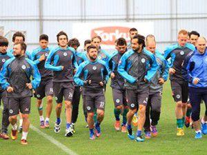Konyaspor hazır!