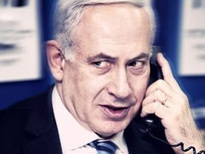 """""""Netanyahu Erdoğandan özür diledi"""""""