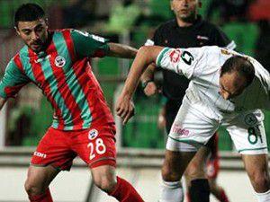 Diyarbakırspor bir lig daha düştü!