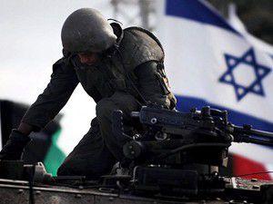 İsrail Suriyeyi vurdu