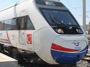 Konya-Eskişehir arası YHT seferleri başladı