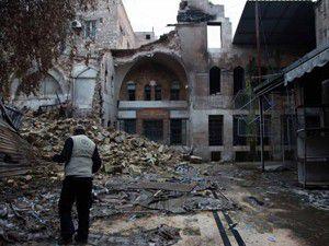Suriyede günün bilançosu: 126 ölü