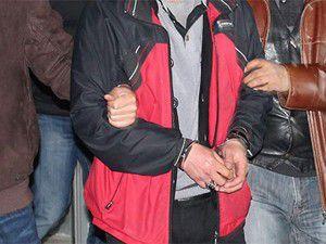 Konyadaki cinayetin şüphelisi tutuklandı