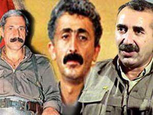 PKKnın elebaşlarını şok eden karar