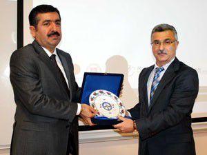 """Doğan """"Konya için şimdi"""" projesini tanıttı"""
