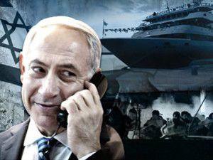 Netanyahunun özrü Yahudi Profesörü çılgına çevirdi