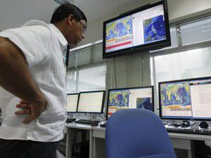 Tayvanda 6.1 büyüklüğünde deprem