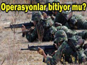 PKK geri mi çekiliyor?