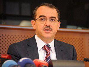 Adalet Bakanı Erginden sert açıklama