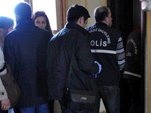 Konyada üniversite öğrencisi kız ölü bulundu