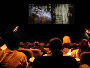 Tropfest kısa filmleri Türkiyede