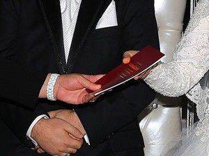 Evlenme ve boşanma gün geçtikçe artıyor