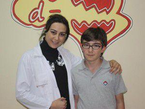 Konya Bahçeşehir Kolejinden büyük başarı