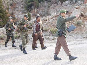 Dağ keçisi diye eniştesini vuran zanlıya 25 yıl hapis