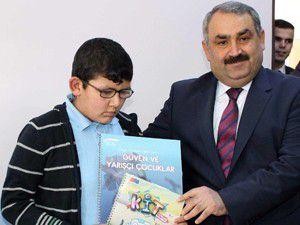 Sosyal güvenliği anlatan Türkiyedeki ilk kitap