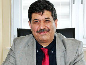 UHK Yönetim Kurulu Üyesi Sade açıklama yaptı