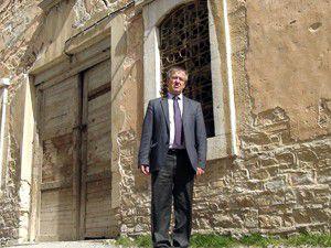 19. yüzyıldan kalan tarihi kilise restore edilecek