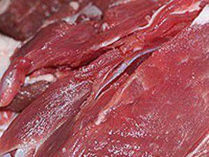 İnsan eti skandalı!