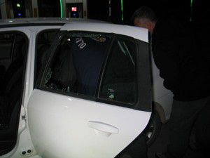 Konyada silahlı saldırı: 2 yaralı