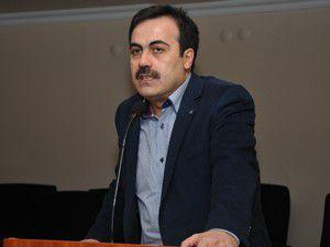 Irak bilgilendirme semineri yapıldı