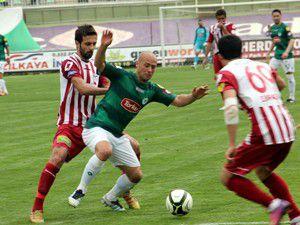 Konyaspordan farklı galibiyet