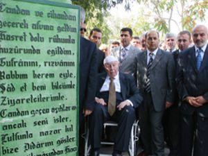 Erbakan Konya da