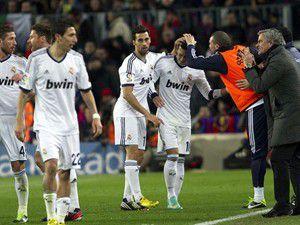 CHPden Real Madrid teklifi