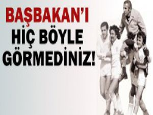 Başbakan Erdoğanın İETT yılları