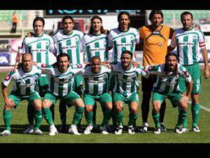 Konyaspor Samsundan 1 puanla dönüyor