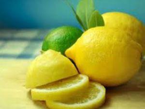 Böbrek Taşının İlacı Limon