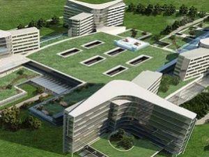 26 fizik tedavi hastanesi kazandırılacak.