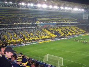 En Ufak Kıvılcım Fenerbahçeyi Yakar!