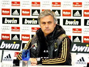 Mourinho: Galatasaray zor bir rakip