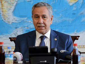 Başbakan Yardımcısı Arınç açıklama yaptı