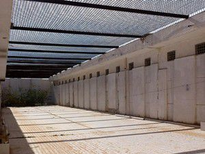 O döneme ait işkence odaları ortaya çıktı